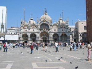 St. Mark\'s Square